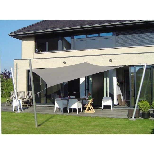 196 besten sonnensegel bilder auf pinterest sonnensegel balkon und pergolen. Black Bedroom Furniture Sets. Home Design Ideas