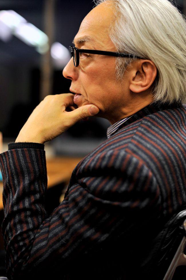 【インタビュー】(株) ユナイテッドアローズのクリエイティブディレクション担当上級顧問 栗野宏文氏が語る、日本のアパレル市場とアントワープ王立芸術アカデミー (第2回/全4回) - ライブドアニュース