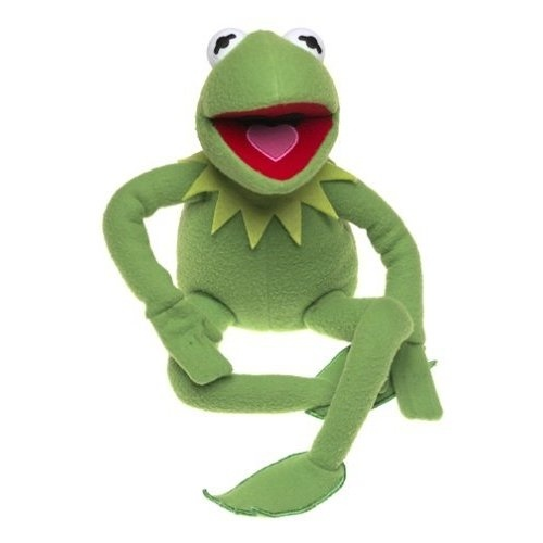 Kermit The Frog | The Best Kermit The Frog Puppets and Plush Toys