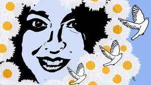 BALADA DE UNA NIÑA CITADINA (poema de la madre de Nadia Vera, hecho canción)
