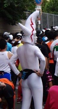 大阪マラソン:掲示板:ホノルルマラソン2010|Beach - ビーチ