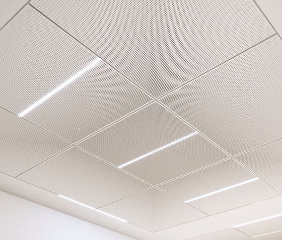 Ceiling systems | OWAconsult® collection – designed by Hadi. Check it out on Architonic