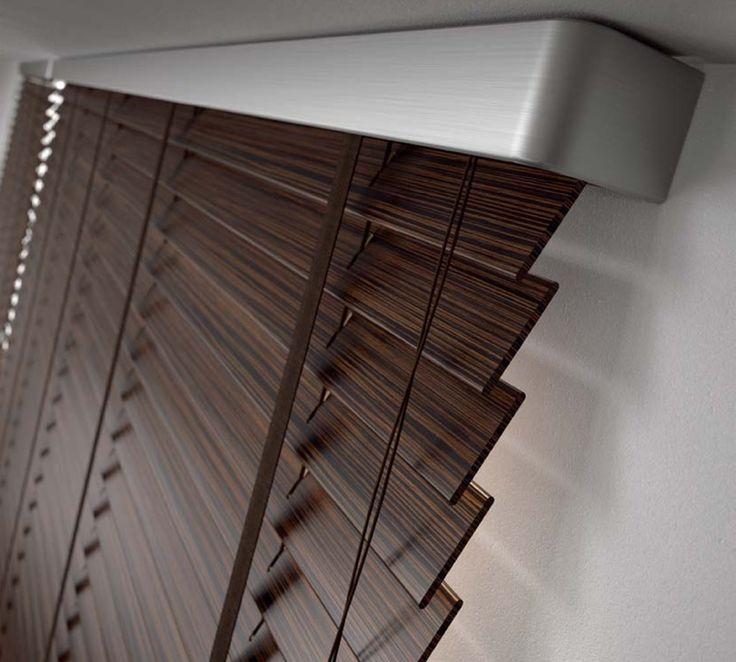 zebrano wooden blinds/ζεμπράνο ξύλινα στοράκια