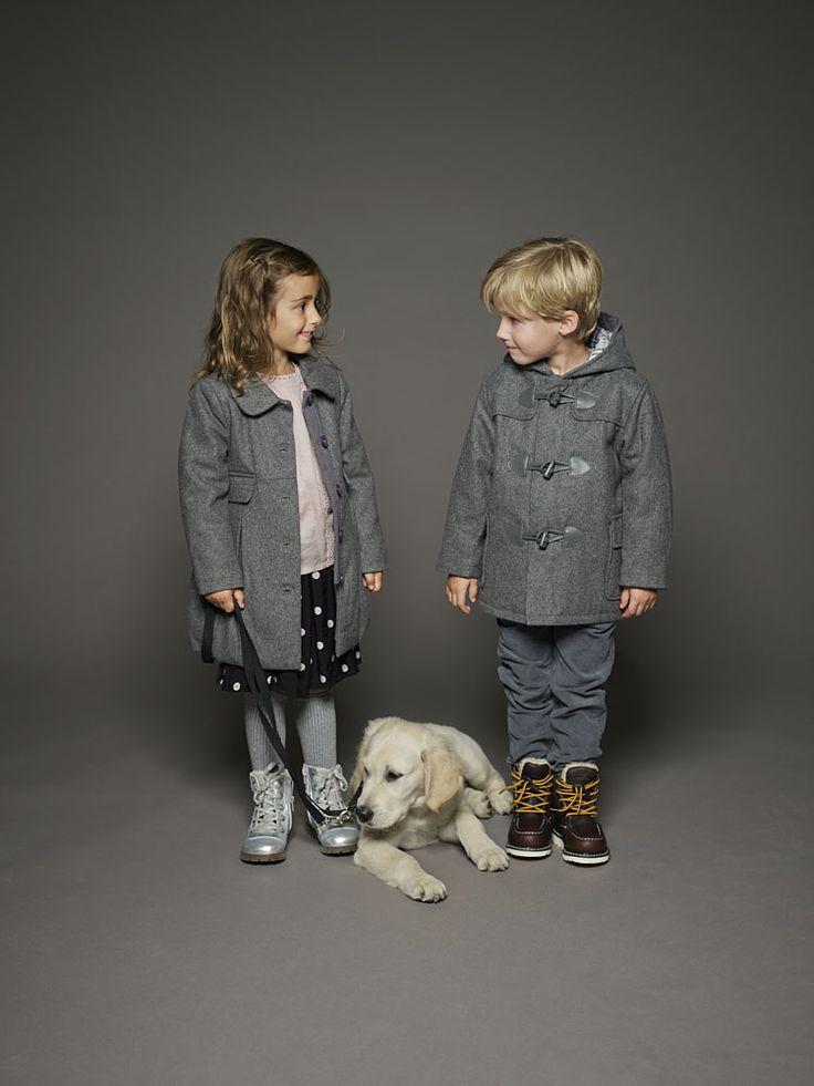 Outerwear 2014