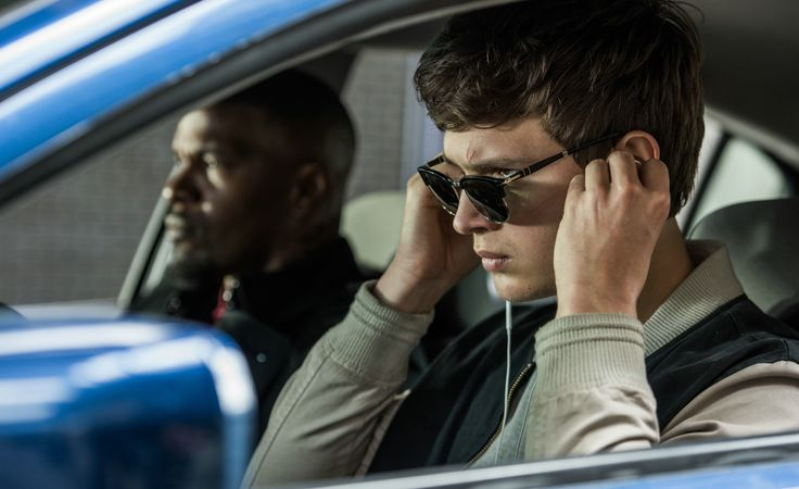 """Baby Driver (2017)""""Streaming""""Film Complet"""