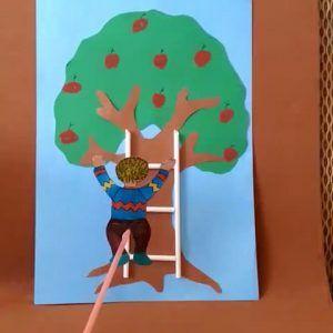 apple-tree-craft-idea