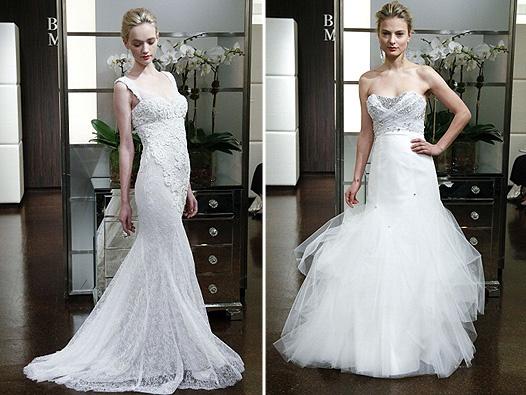 Свадебная Неделя моды в Нью-Йорке: лучшее | СПЛЕТНИК