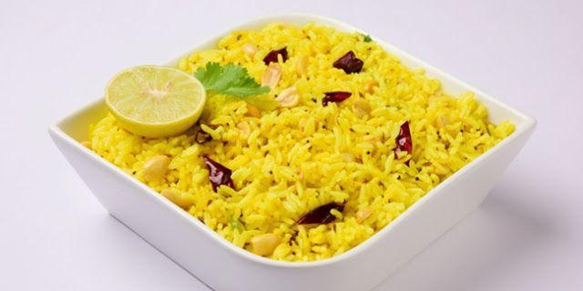 Resep Membuat Nasi Kuning