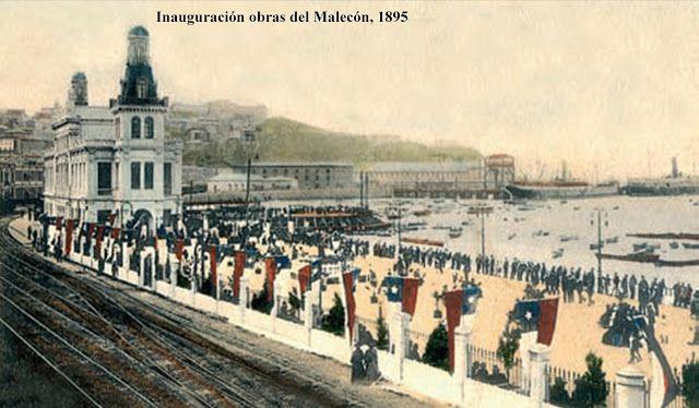 Malecón 1895