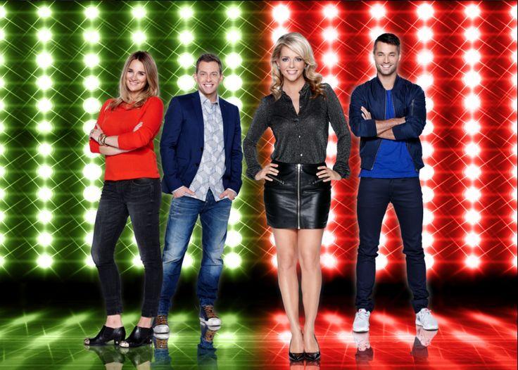 De eerste liveshow van Everybody Dance Now gemist? Dat was een spektakel! #EverybodyDanceNow http://nlziet.rtlxl.nl/#!/play/159766