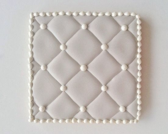 Quilted-cookie tutorial