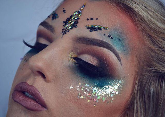 Coachella Makeup Trends | Bosso Beverly Hills Makeup Blog