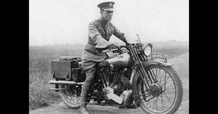 Lawrence of Arabia – one of the most mythologised officers in modern military history