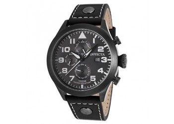 Reloj Invicta R15004 Cuero casual  $383.900