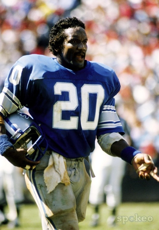 Bad Billy sims lions lick opinion
