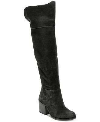 Steve Madden Women's Orabela Over-The-Knee Boots - Boots - Shoes - Macy's