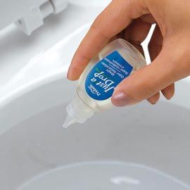 Just a Drop Bathroom Odor Eliminator, Natural Toilet Neutralizer | SolutionsBathroom Odor, Nature Toilets, Neutral Odor, Mint Scented, Stocking Stuffers, Odor Elimination, Lights Mint, Stockings Stuffers, Water Surface