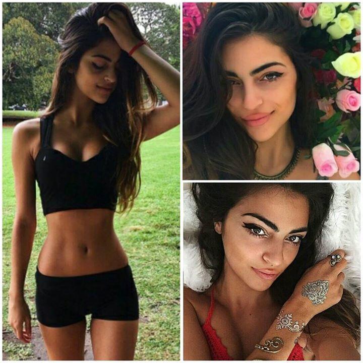 Iranian girl x video