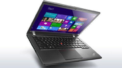 "Lenovo ThinkPad 20AQ004JUS 14"" LED Ultrabook - Intel Core i7 i7-4600M 2.90 GHz"