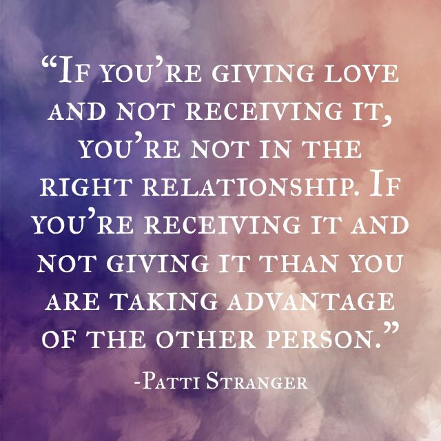 Giving Love Quotes: 35 Best Images About Patti Knows On Pinterest