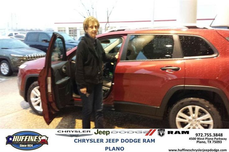 https://flic.kr/p/SdrAek | #HappyBirthday to Carole from Ruben Perez at Huffines Chrysler Jeep Dodge RAM Plano | deliverymaxx.com/DealerReviews.aspx?DealerCode=PMMM