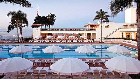 Four Seasons Santa Barbara - Best Beach Hotels
