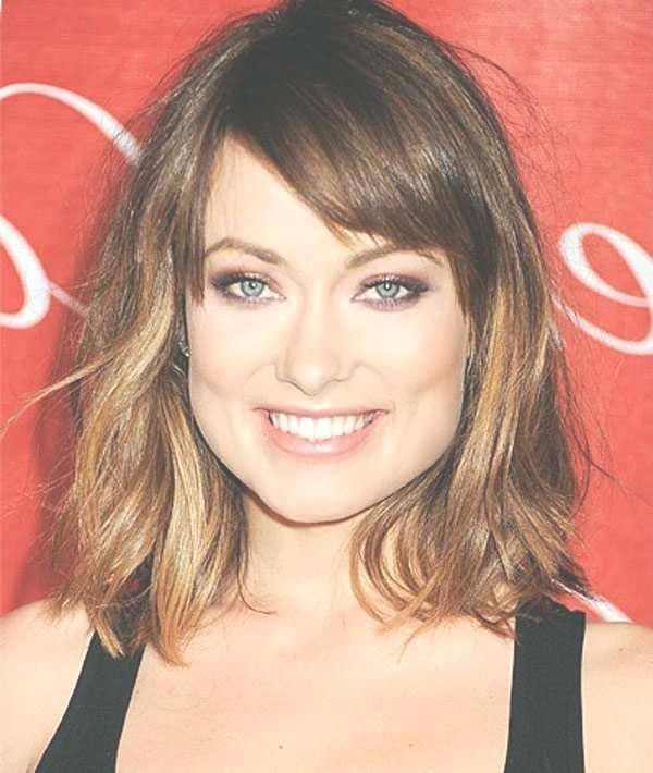 Image Result For Medium Length Hairstyles For Square Faces Over 40 Square Face Hairstyles Haircuts For Medium Length Hair Medium Length Hair Styles
