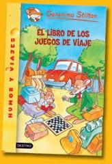 Book Of The El Libro De Los Juegos Viaje