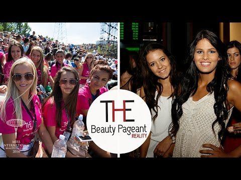 THE Beauty Pageant Reality 13. hét