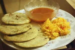El Salvador Food&Recipes Pupusas - Bing Images
