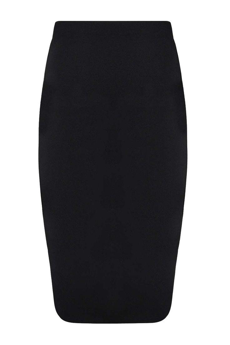 Plus Belle Midi Skirt alternative image