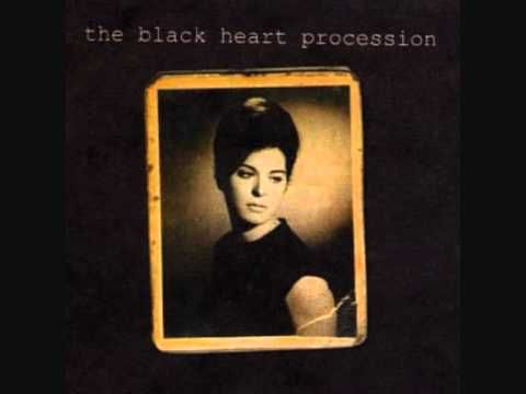 "The Black Heart Procession - ""Blue Water Black Heart"""