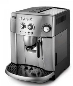 Buy De'Longhi Magnifica ESAM4200 Bean to Cup Espresso/Cappuccino Coffee Machine available in Silver color. This coffee grinder will cost one £229.99 & FREE Delivery in the UK and the best part is this is the cheapest cost. Here you are saving £220.00 (49%) on its original cost.