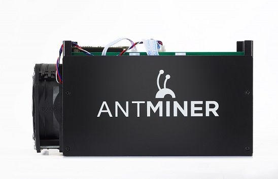 ANTMINER S5Just over a year ago, Bitmain released its ground-breaking Antminer S1 to the market. Miners no longer had to sacrifice space, noise levels and hashing power in order to mine. The S1 became the staple of the home miner, before being upgraded to the Antminer S3 7 months later.Building upon the foundation from the S1 and S3, the Antminer S5 retains the same small form factor of previous miners, but, with the more efficient BM1384 chips. The S5 uses 1 fan for quieter home operation…