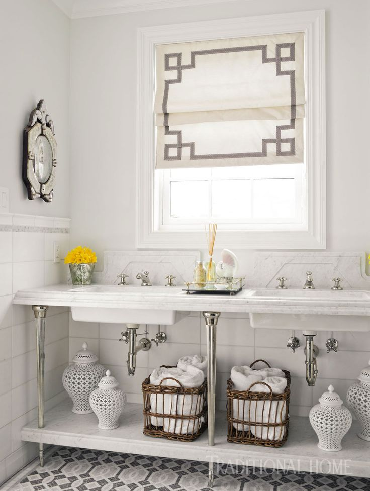 Best 25 narrow bathroom ideas on pinterest small narrow - Narrow toilets for small bathrooms ...