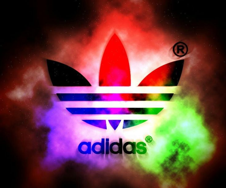adidas cool logo hd wallpaper