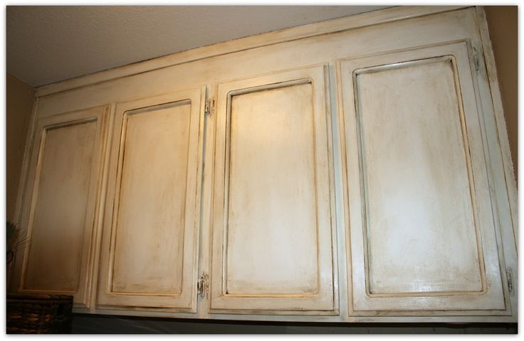 Chaulk Painted Cabinets Painting Over Oak Cabinets With Chalk Paint Yes It Does Work