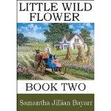 Little Wild Flower, Book 2 (Little Wild Flower, an Amish Romance) (Kindle Edition)By Samantha Jillian Bayarr