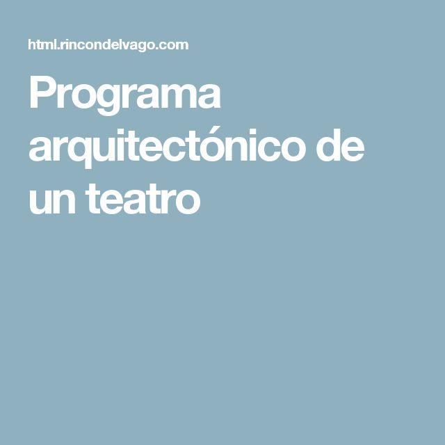 145 besten tesis bilder auf pinterest architektur for Programa arquitectonico biblioteca