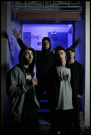 Getting The Thundamentals Right: As the one-year anniversary of the Thundamentals' sophomore album Foreverlution approaches, the LP's slow-burn success has suddenly become white-hot.    Read more: http://www.smh.com.au/entertainment/music/getting-the-thundamentals-right-20120725-22qao.html#ixzz21hEJCUe1
