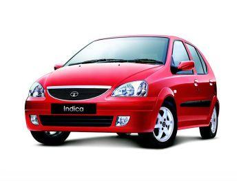 Tata Indica '2004–07