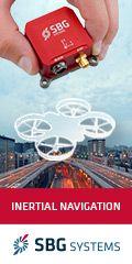 UAV LIDAR Sensors | LIDAR Detector Systems for Airborne & Ground Robotics Applications