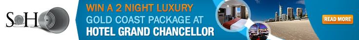 Messages On Hold give you the chance to WIN luxury break