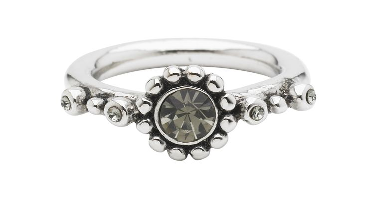 Stunning ring by Lisbeth Dahl Copenhagen Spring/Summer 13. #LisbethDahlCph #Jewellery #Beautiful