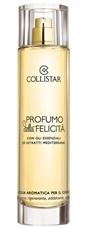 Collistar - Cosmetics made in Italy - Profumo della Felicità