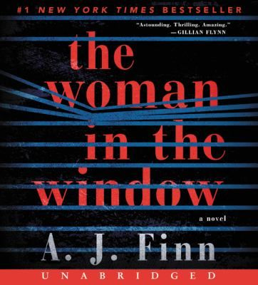 An agoraphobic recluse languishes in her New York City home, drinking wine and spying on her neighbors, before witnessing a terrible crime through her window that exposes her secrets and raises questions about her perceptions of reality.