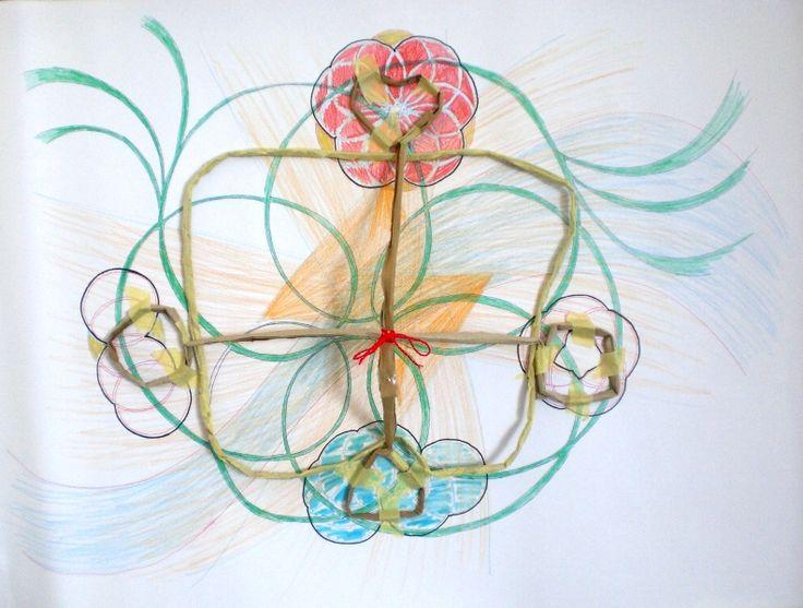Sholia/ kel.1_Spatial Abstraction