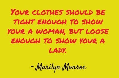Famous Quotes marilyn monroe  Click image to find more hot Pinterest pins