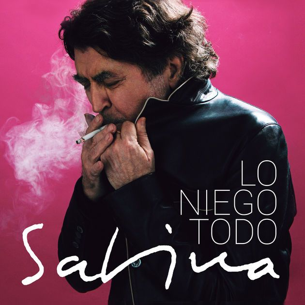 Lo Niego Todo by Joaquín Sabina on Apple #Music http://apple.co/2nZVeUA