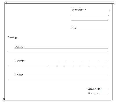 Cover letter for teaching position high school